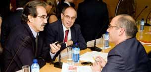 Taller de Banca Afi 2012: los nuevos retos del sector bancario