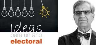 Ideas para un a�o electoral